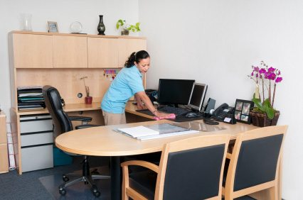 Commercial Cleaning   Office Cleaning   Scruples Maid Service