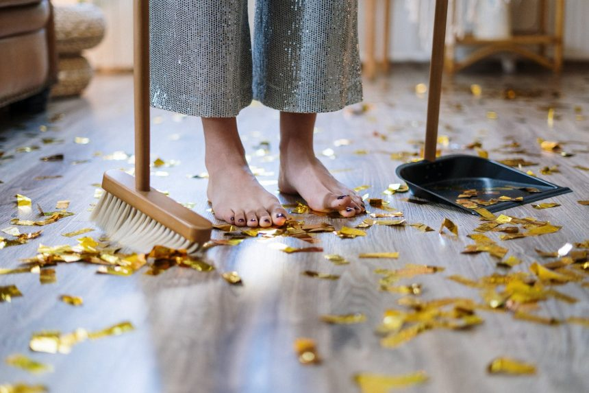 5 Easy Steps to Motivate Yourself to Clean